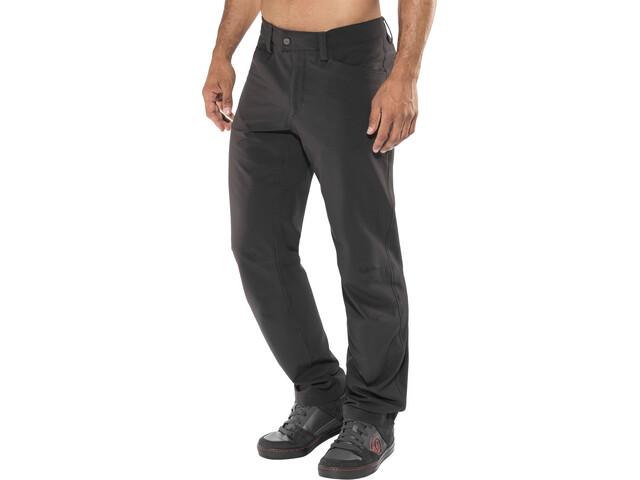 Shimano Transit Path Cycling Pants Men black